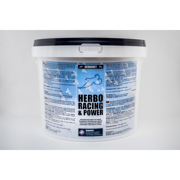 Herbo Racing & Power