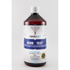 Herb Test