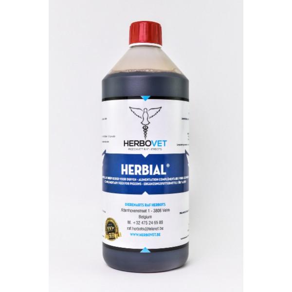 Herbial